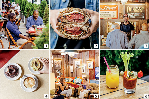 2016 Best of Chicago: Best Food Hall